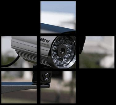 Segurança / CFTV