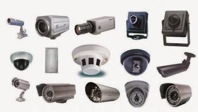 Empresa de câmera de segurança sp