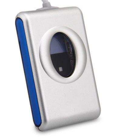 Leitor biométrico comprar
