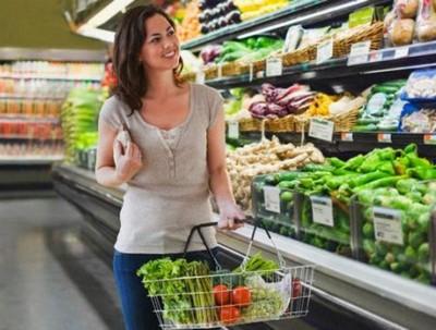 Som para supermercado
