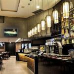 Projeto de som ambiente para restaurante
