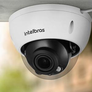 Câmeras de segurança sp