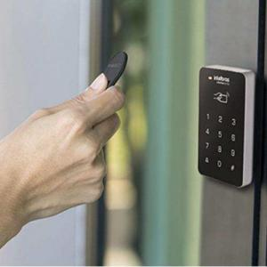 Controle de acesso para condomínios preço