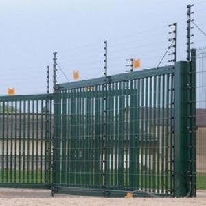 Empresa de cerca elétrica sp