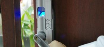 Controle de acesso para residencias