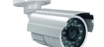 Empresa de câmera de segurança