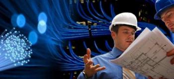 Empresa de rede estruturada