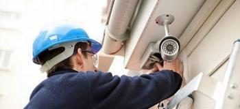 Empresas que fazem instalação de câmeras de segurança