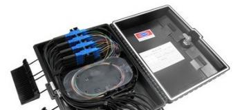 Fusão de fibra óptica preço