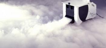 Gerador de neblina comprar