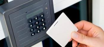 Leitor e gravador de cartão rfid